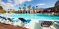 $99 -- Morongo: Spa Day w/Pool, Cabana and Slots Credit