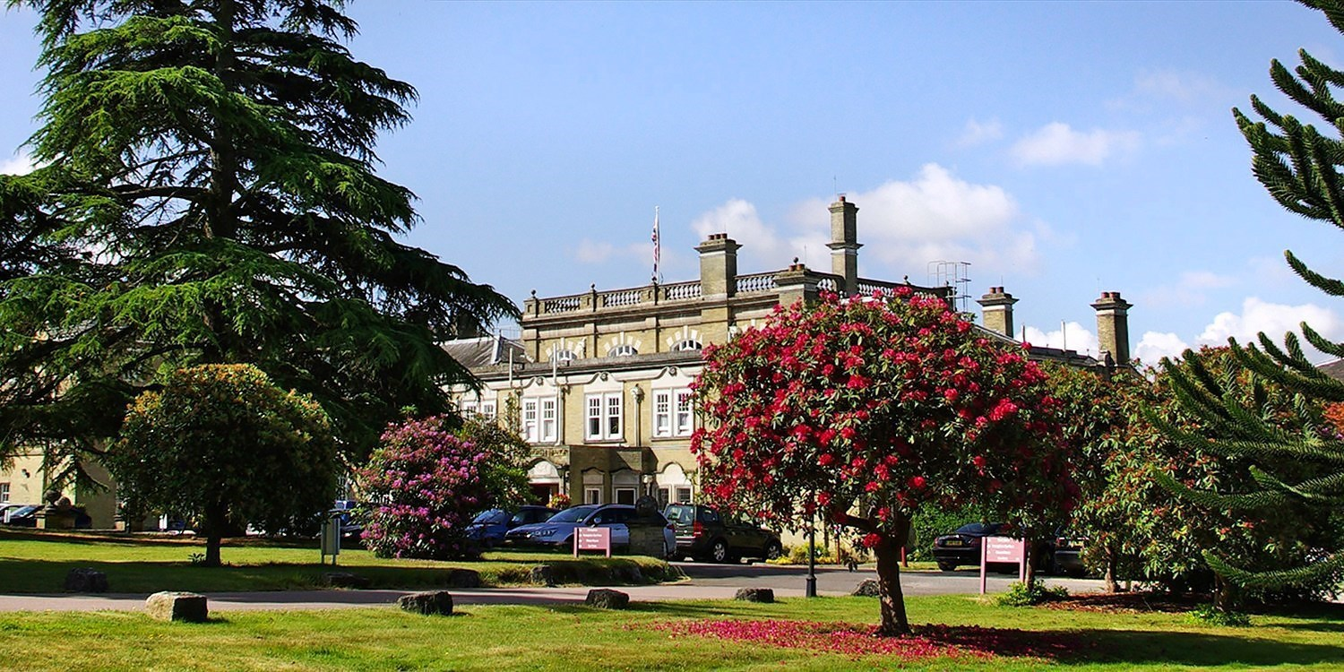 Best Western Chilworth Manor