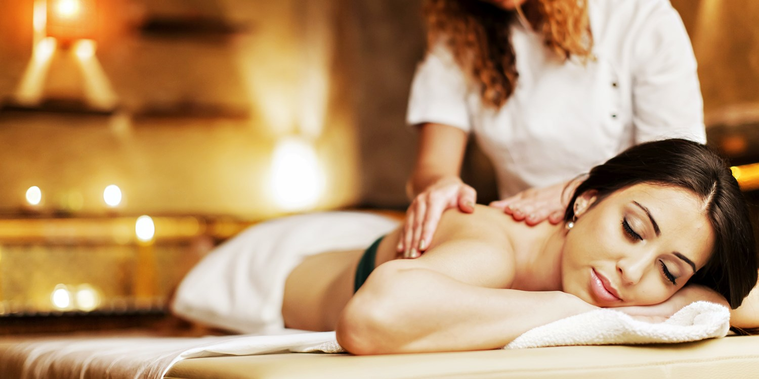 $99 & up -- Richel D'Ambra Spa Day w/Champagne, Save 45%