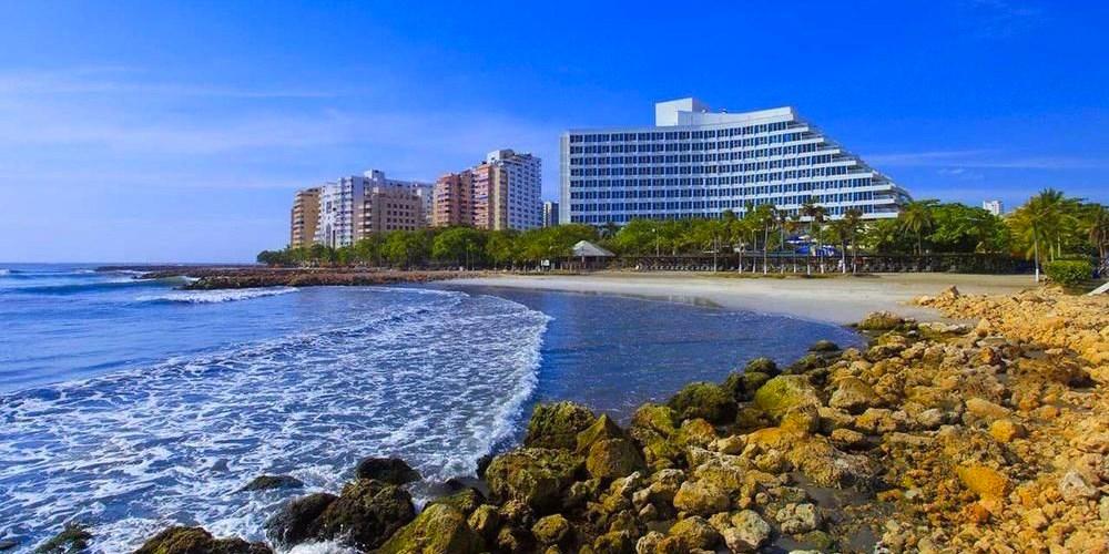 Hilton Cartagena -- Cartagena, Colombia