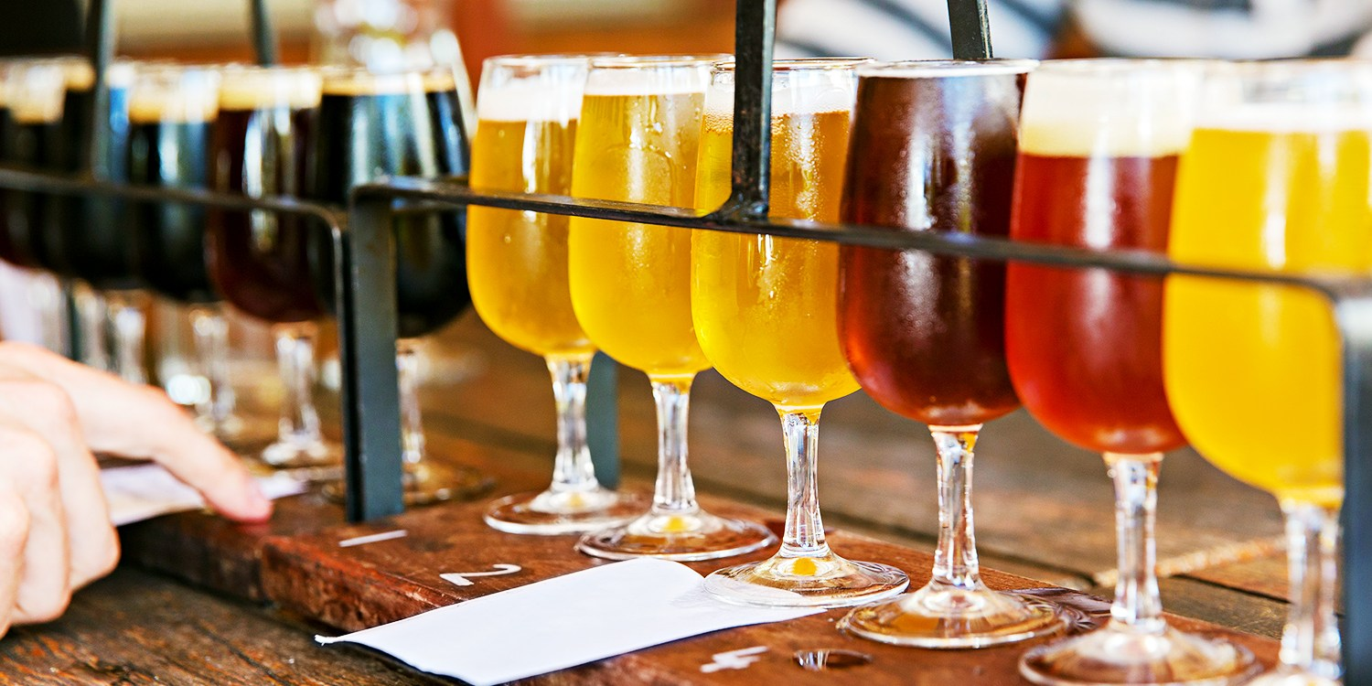 $35 & up -- Niagara Beer, Spirits & Hard Cider Tours