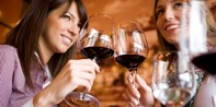 $65 -- Niagara Wine Tour for 2 w/Tastings, Reg. $178