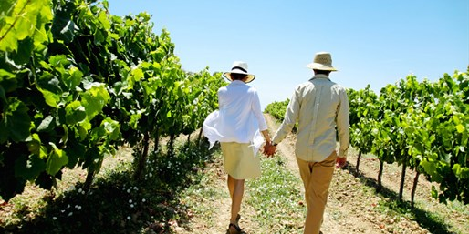 $53 -- Niagara Summer Wine Tour for 2 w/Tastings, Reg. $146