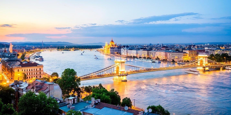 Starlight Suiten Hotel Budapest -- Budapest, Ungarn