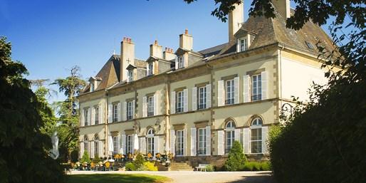 299€ -- Séjour champêtre et gourmet au Château, jsq -49%