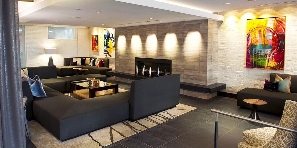 Hotel Ignacio Saint Louis -- St. Louis, MO