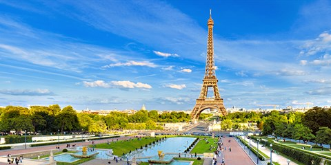 Up to $350 Off -- Europe Flights incl. Madrid, Paris, London