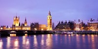 Flights to London thru Winter