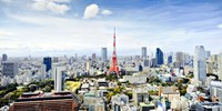 $596-$660 -- Fly Montreal to Tokyo, Aug.-Nov. (R/T)