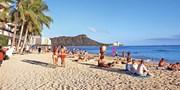 Save $250 -- Honolulu Flights from 10 Cities