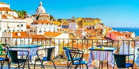 Flights to Lisbon, Portugal, thru Winter
