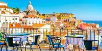 Flights to Lisbon, Portugal, thru Winter