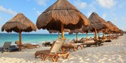 Up to 20% Off -- Flights to Cancun into January