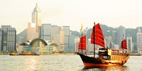 Save $400 -- Hong Kong Flights incl. Chinese New Year