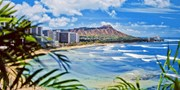 Up to $150 Off -- Flights to Honolulu into May