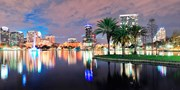 Cheap Flights to Orlando into January