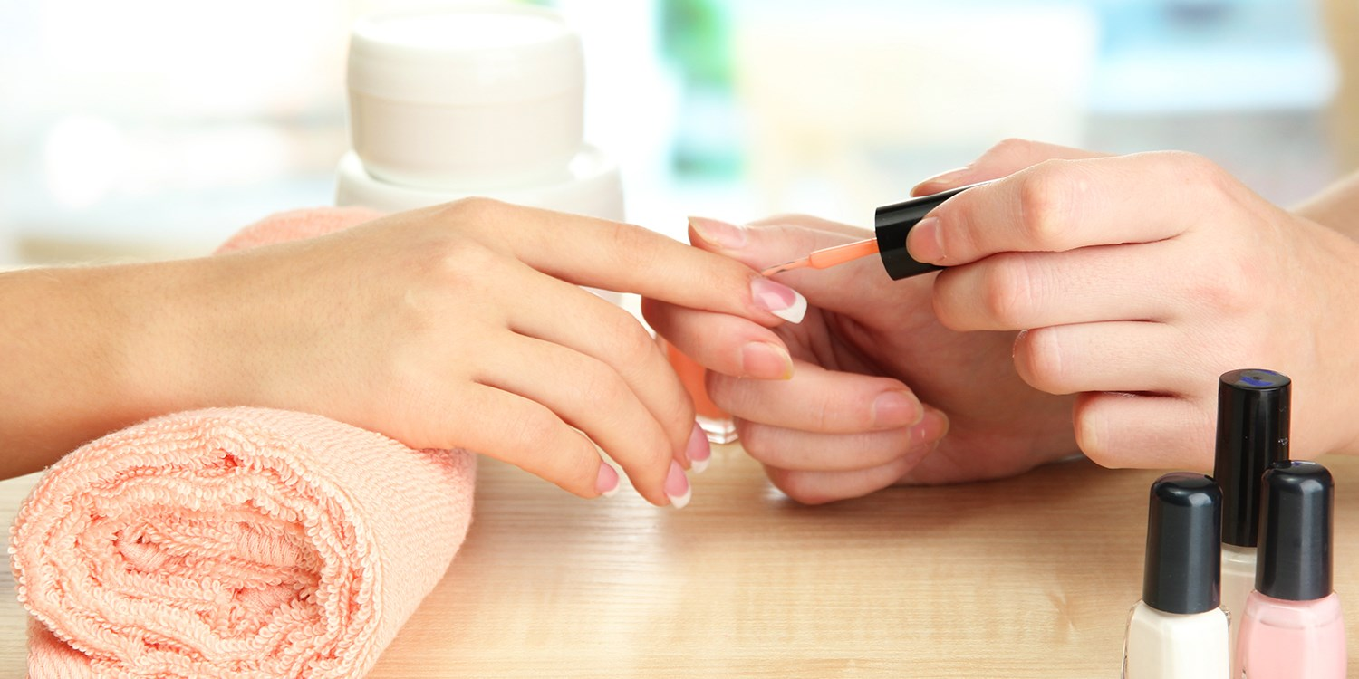 $69 -- Luxe Mani/Pedi at 4-Diamond Hotel, Reg. $110