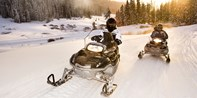 $59 -- Snowmobiling for 2 through Blue Mountain, Reg. $119
