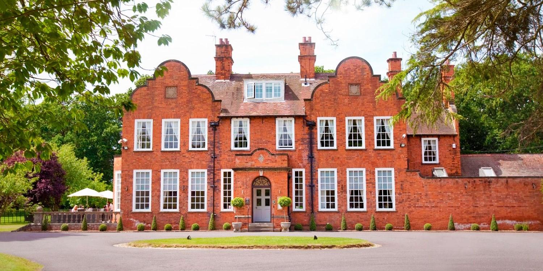 Kelham House Country Manor Hotel -- Newark-on-Trent, United Kingdom