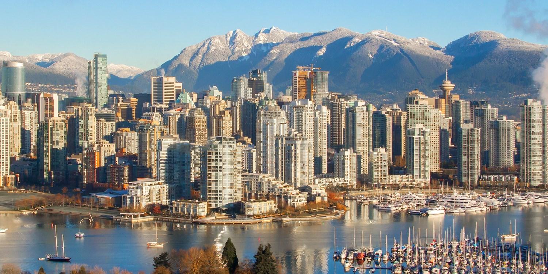 Rosellen Suites at Stanley Park -- Vancouver, British Columbia