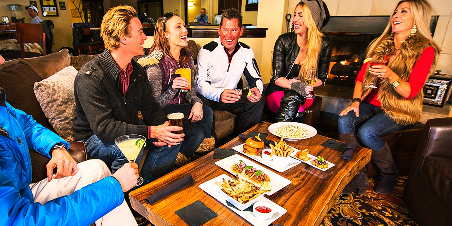 $25 -- Fitz at Manor Vail: Drinks & Apps for 2, Reg. $56