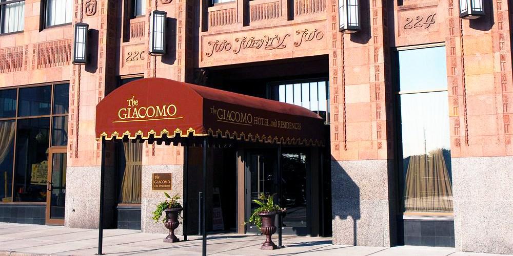 The Giacomo, An Ascend Hotel Collection Member -- Niagara Falls, NY