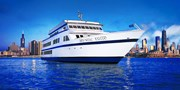 $20 -- Lake Michigan Cruise w/Skyline Views, Save 30%