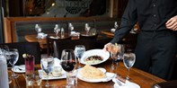 $59 -- Yaletown: 3-Course Steak Dinner for 2, Save over 45%