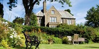 £20 -- Country-House Afternoon Tea & Bubbly for 2, 54% off