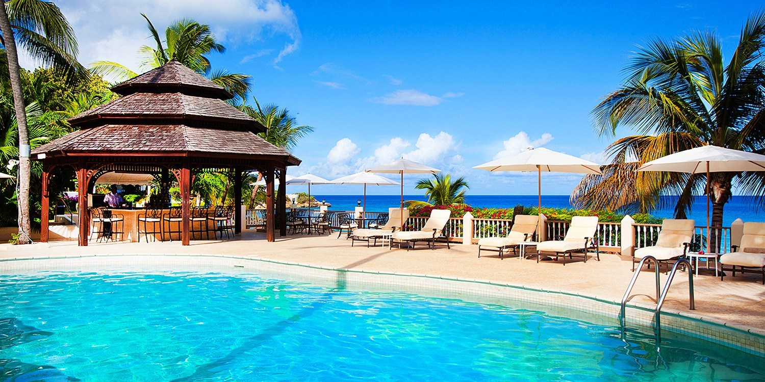 Blue Waters Resort and Spa - All Inclusive -- St. John's, Antigua and Barbuda