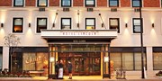 $109-$119 -- Hotel Lincoln: Weekdays through March, Save 65%