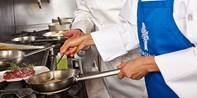 $89 -- Le Cordon Bleu: Hands-On Cooking Classes, Reg. $1