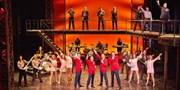 £109pp -- 'Jersey Boys' West End Ticket & 4-Star Hotel Stay