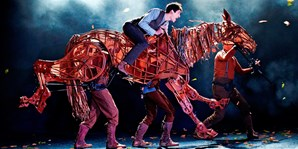 £99pp -- 'War Horse' Top Ticket & 4-Star London Hotel Stay