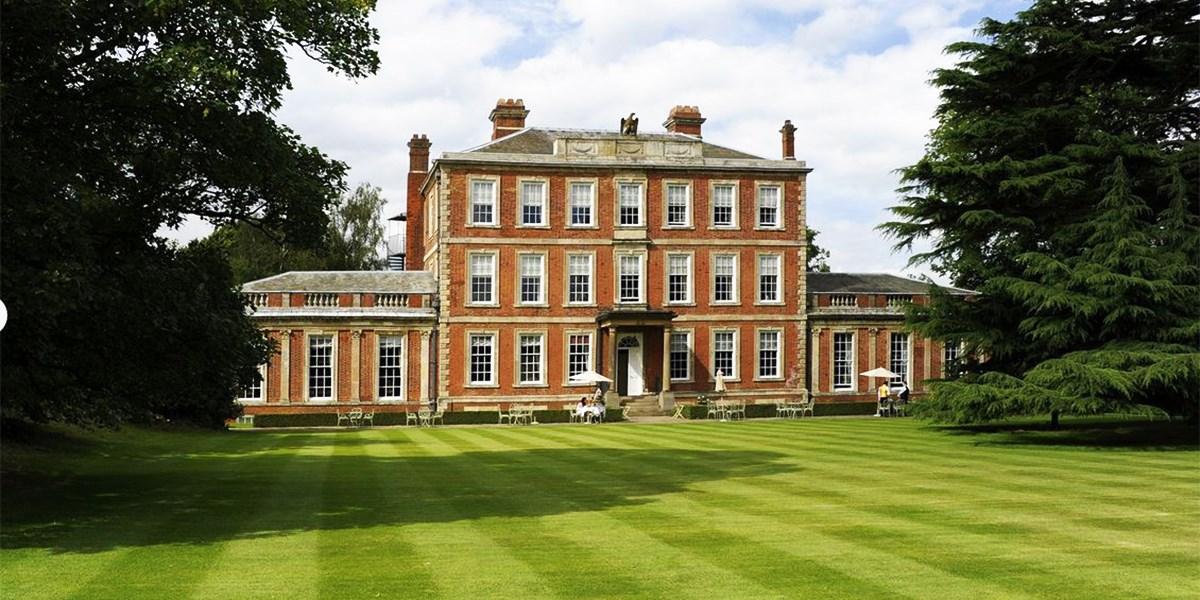 Middlethorpe Hall And Spa -- York, United Kingdom