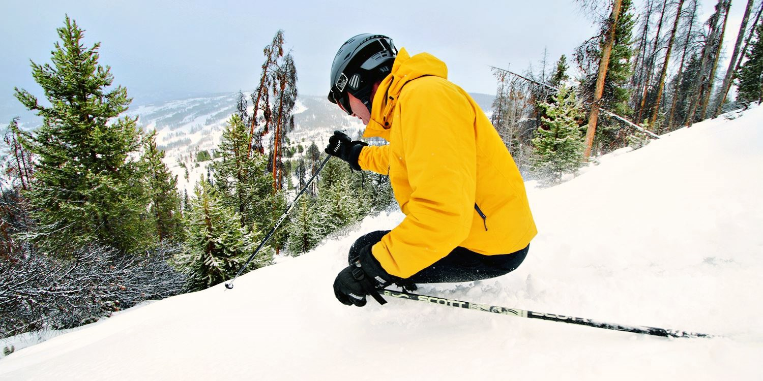 Half Off Lift Tickets for 2 at Ski Granby Ranch
