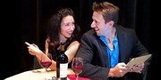 'Laugh Out Loud' Romantic Comedy in Arlington, 35% Off