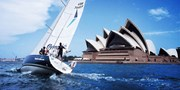 $79 -- Sydney: 3-Hour 'Try Yachting' Experience, 53% Off