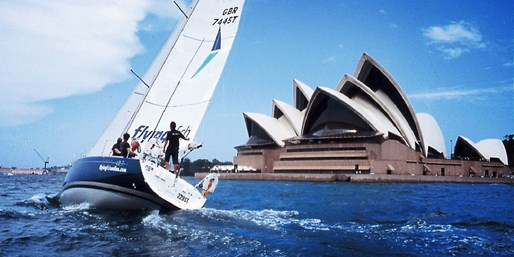 $79 -- 3-Hour Yachting Experience in Sydney Harbour, 53% Off