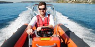 $189 -- Sydney Harbour: Powerboating License Course