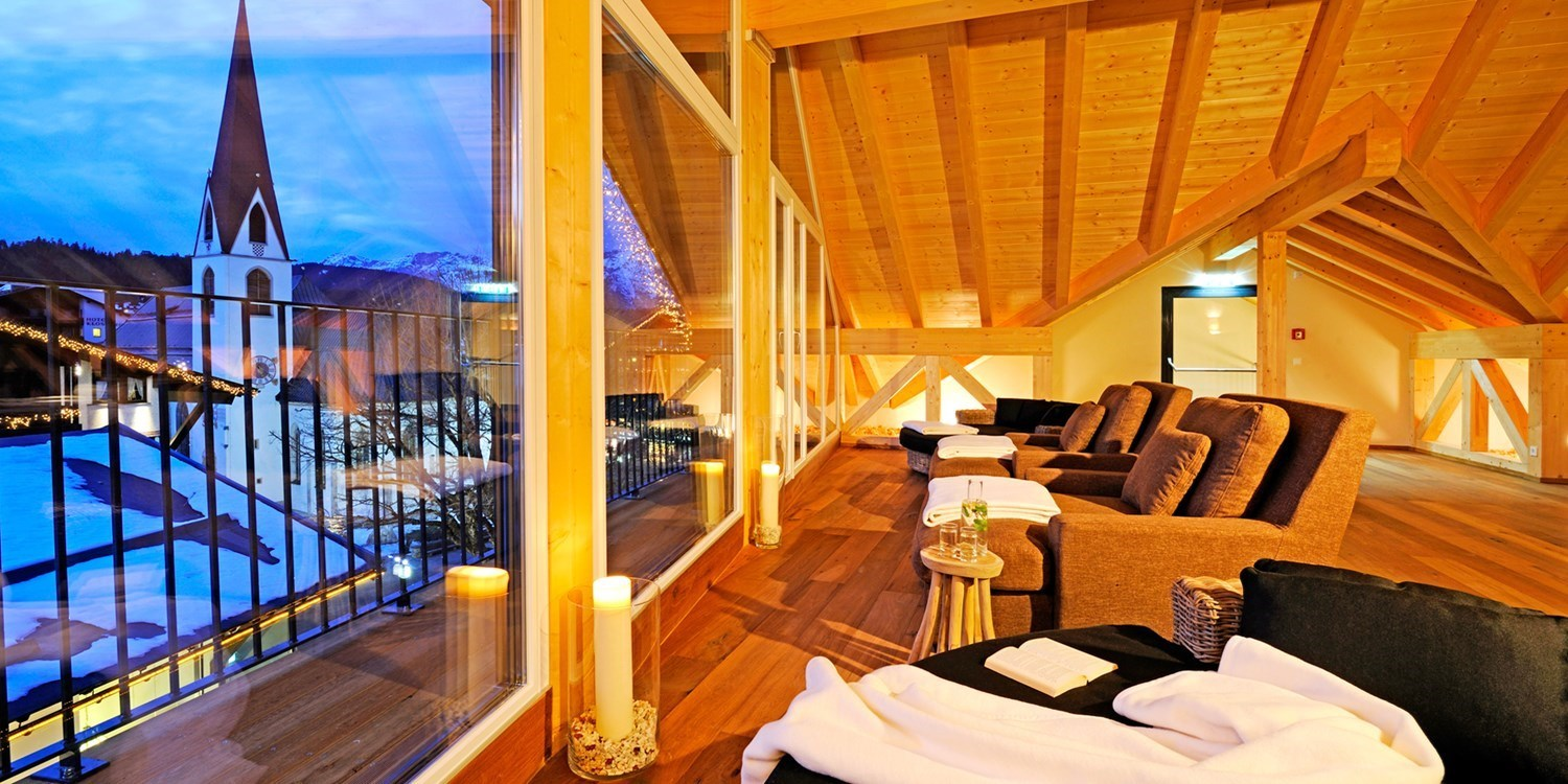 $480 & up – 2-nt stay in Austria's mountain resort with dinner, 49% off -- Seefeld in Tirol, Austria
