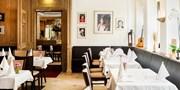 49 € -- Travelzoo-Liebling: Italienisches Sommermenü für 2