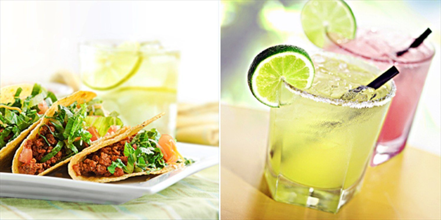 $20 -- Tequila & Taco Fest: Passes & Margs for 2, 50% Off