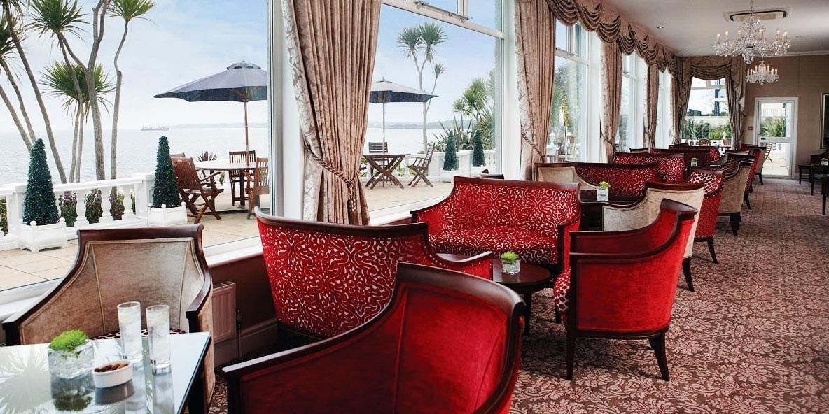 The Royal Duchy Hotel