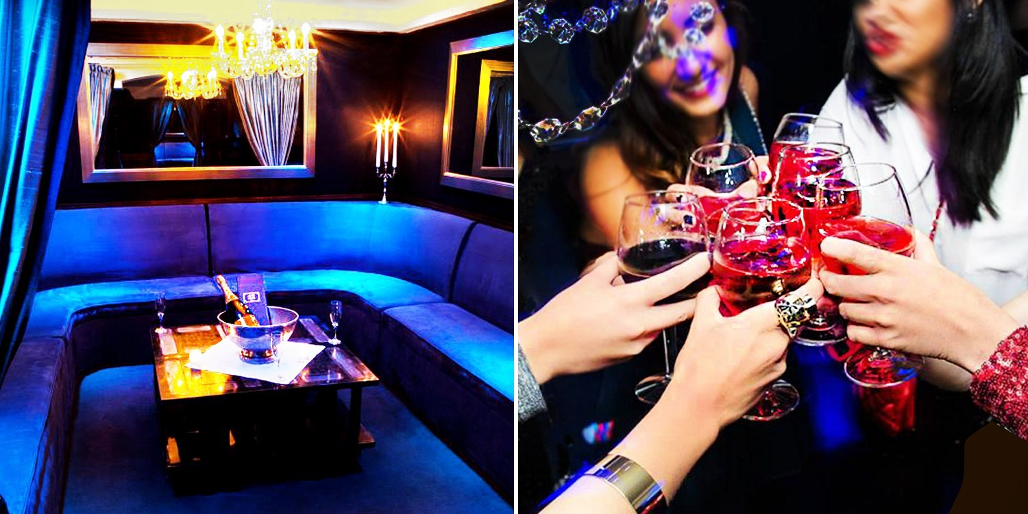 $29 & up -- VIP Drinks at West Village Lounge, Reg. $70