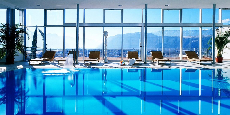 £132 – The Dolomites:4-star hotel stay w/mountain views, 42% off -- Bolzano, Italy