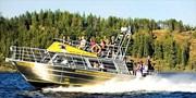 $65 -- Vancouver Island Whale & Wildlife Cruise, Half Off
