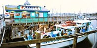 $49 -- Monterey Afternoon Fishing Trip This Summer, Reg. $80