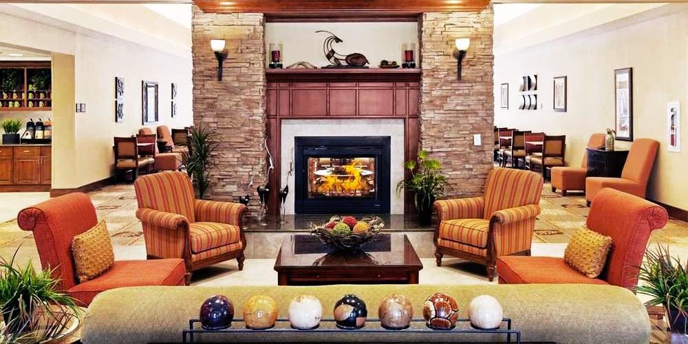 Homewood Suites by Hilton Denver Int'l Airport -- Denver, CO