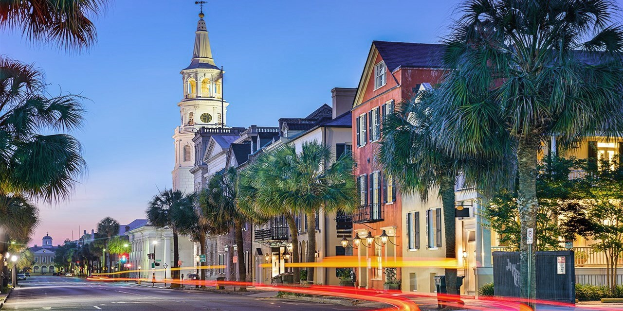 DoubleTree by Hilton Hotel & Suites Charleston - Historic District -- Charleston, SC